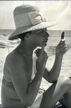 Saint-Tropez, Juliette Gréco boude le Festival de Cannes