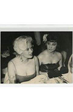 Jayne Mansfield et Tatiana Samoilova