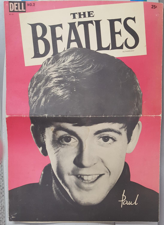 Poster de collection