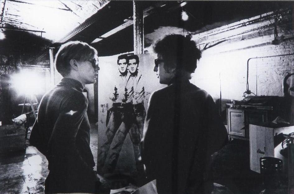 Portfolio de Andy Warhol