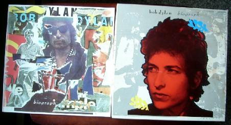 Biographie de Bob Dylan