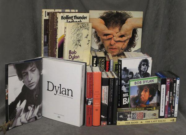 Collection Bob Dylan
