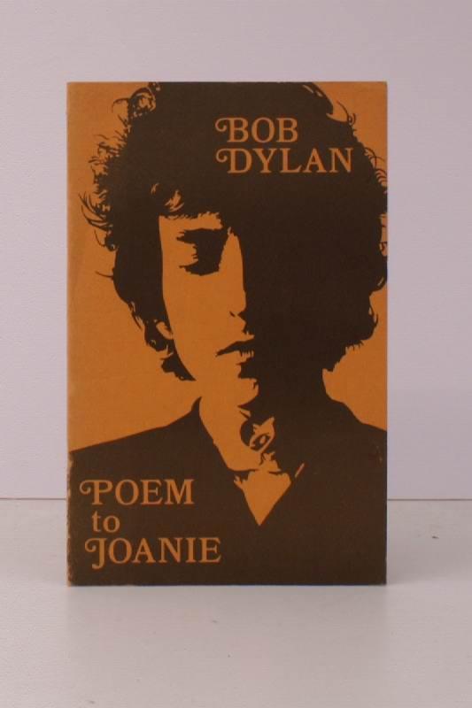 Poem to Joanie