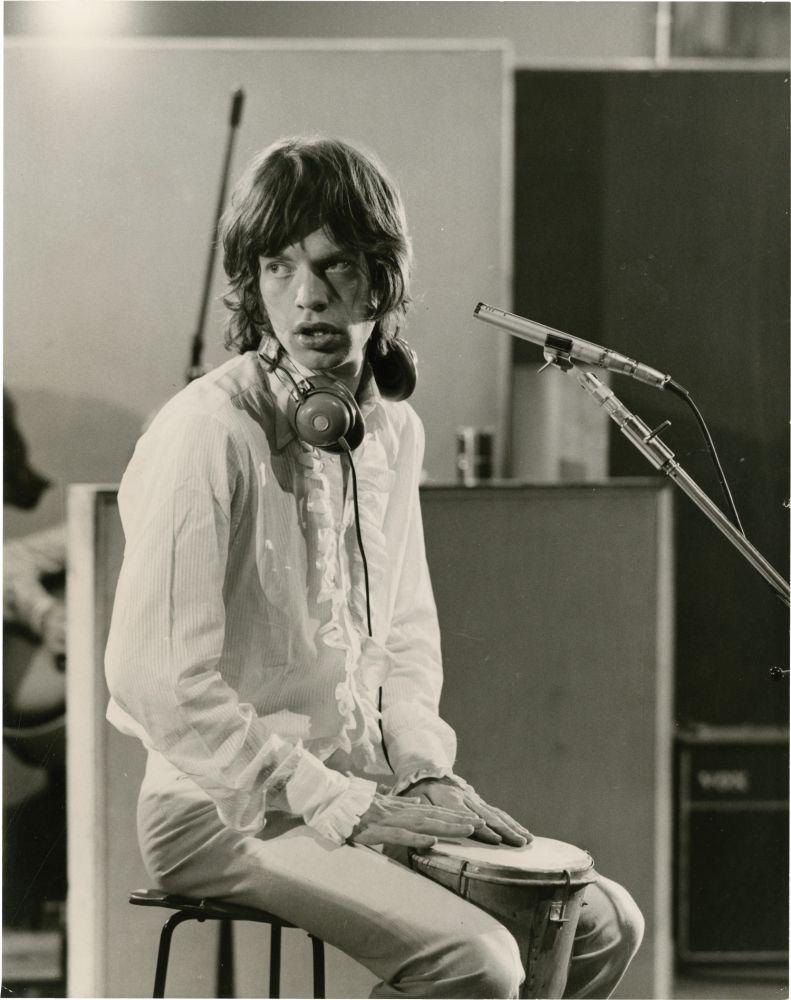 Photo de Mick Jagger