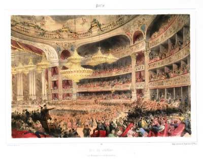 Bal de l'Opéra