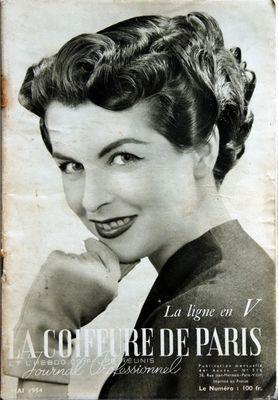 La coiffure de Paris