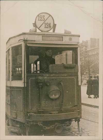 tramway 123-124