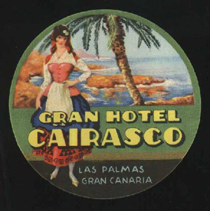 Gran Hotel Caraisco