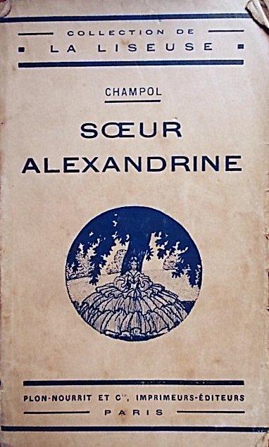 Soeur Alexandrine