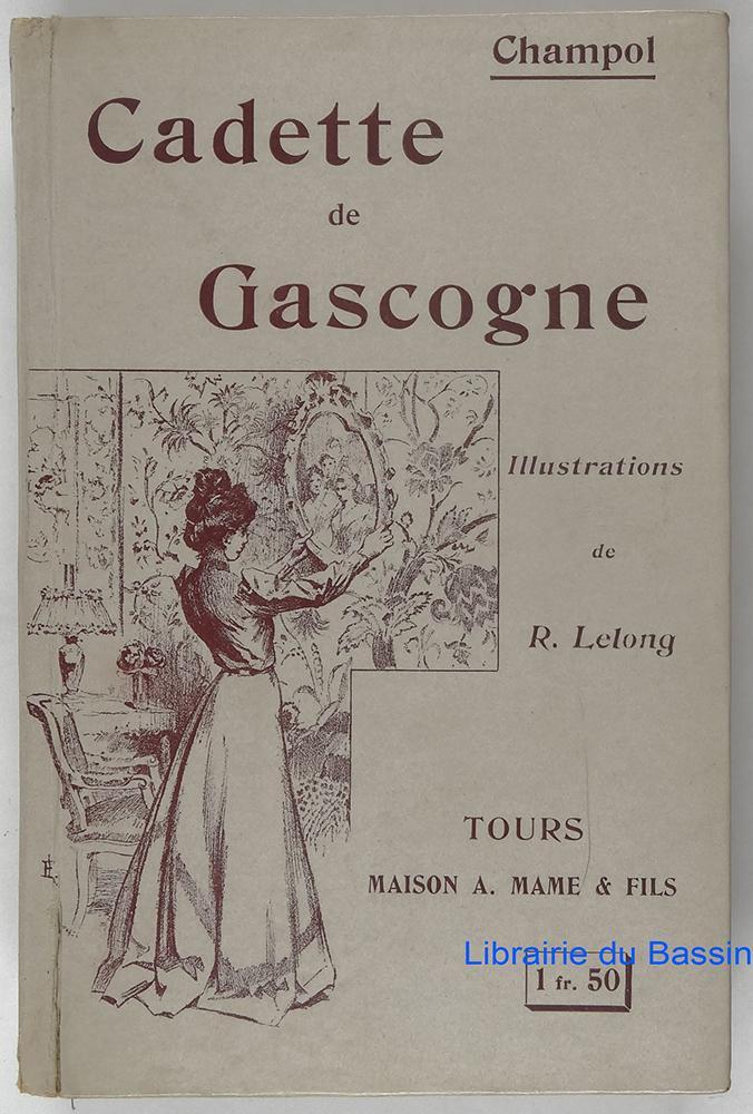Cadette de Gascogne