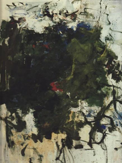 My Black Paintings - 1964