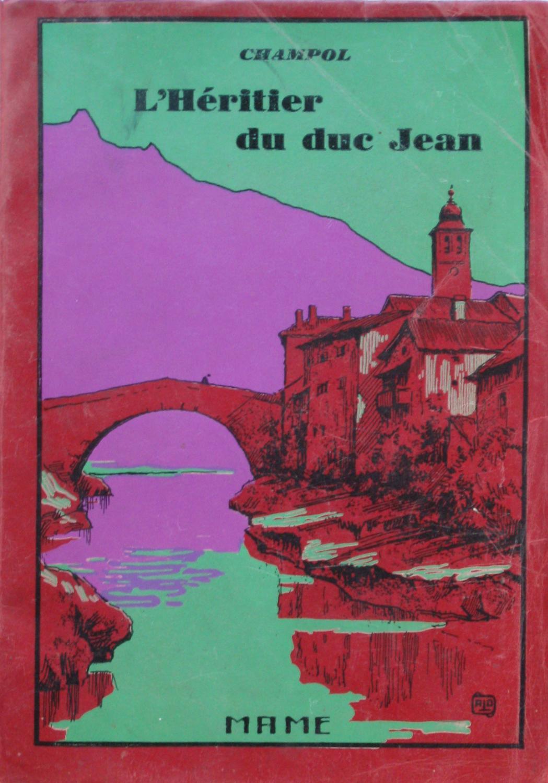 L'Héritier du duc Jean
