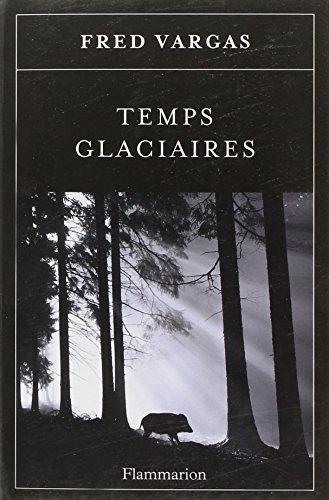 Temps glaciaires