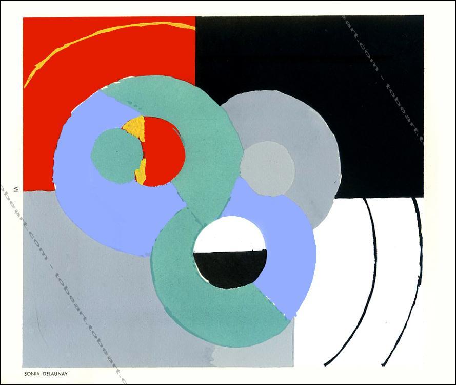 Composition VI.