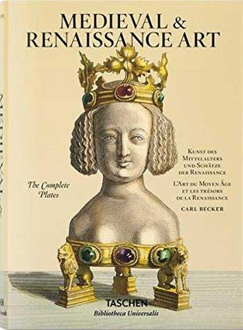 L'Art du Moyen Âge et de la Renaissance