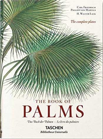 Le livre des palmiers
