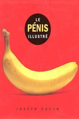 Le pénis illustré