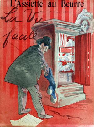 L'Assiette au Beurre n°46, 15 février 1902