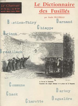 Le Charivari n°72, 1964