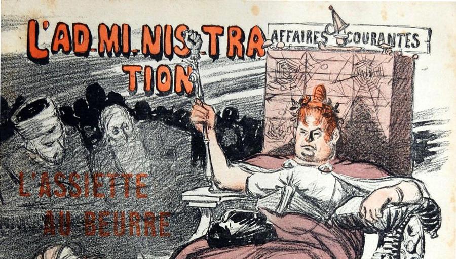 Journaux satiriques du XIXème et XXème siècle