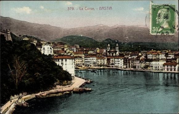 Bastia, Haute Corse