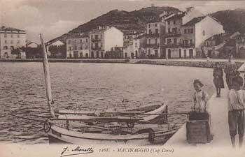 Macinaggio (Cap Corse)