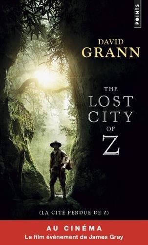La cité perdue de Z