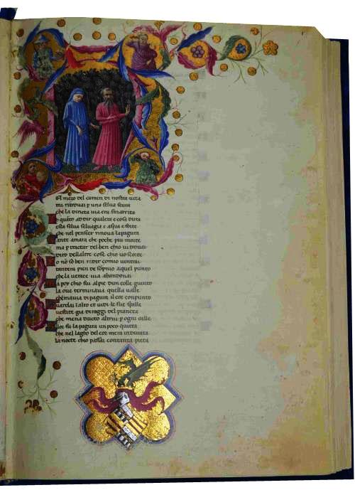 Commedia di Alfonso d'Aragona