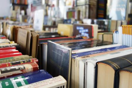 Libri di testo - Libros usati