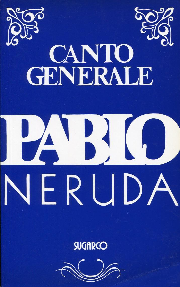 Canto generale