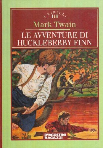 Le avventure di Huckelberry Finn