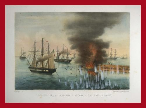 Assedio di Ancona