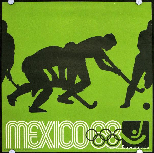 Messico 1968