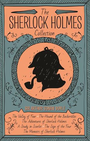 30 Essential Mystery Authors: Arthur Conan Doyle