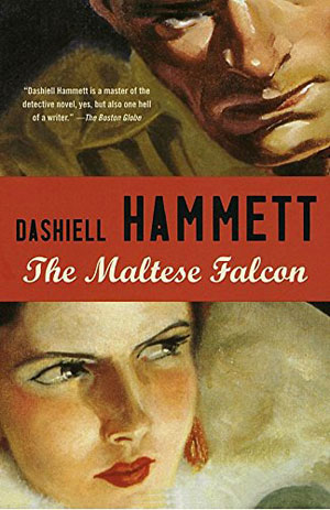 30 Essential Mystery Authors: Dashiell Hammett