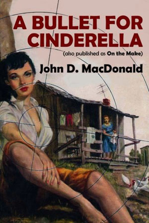 30 Essential Mystery Authors: John D. MacDonald