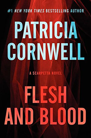 30 Essential Mystery Authors: Patricia Cornwell