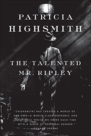 30 Essential Mystery Authors: Patricia Highsmith