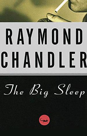 30 Essential Mystery Authors: Raymond Chandler
