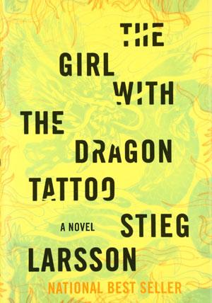 30 Essential Mystery Authors: Stieg Larsson