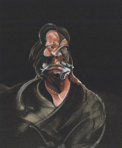 Portrait Art: Portrait of Isabel Rawsthorne