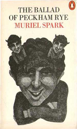 The Ballad of Peckham Rye by Muriel Spark
