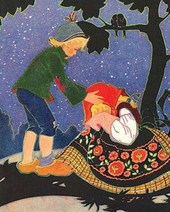 Cinderella & Hansel and Gretel