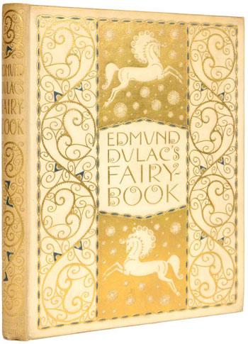 Edmund Dulac's Fairy Book