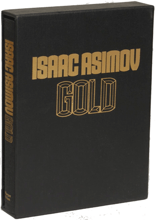 Gold: The Final Science Fiction Collection by Harper Prism