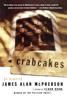 James Alan McPherson
