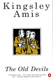 The Old Devils by Kingsley Amis