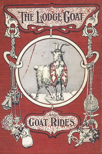 The Lodge Goat and Goat Rides
