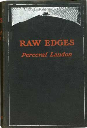 Raw Edges by Perceval Landon