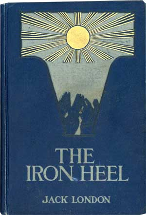 The Iron Heel by Jack London